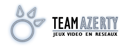 Logo de l'association Team-Azerty