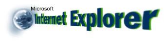 Logo IE 1.0